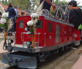 Festa del Trenet, 18-10-2015